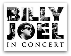 Billy Joel in Miami