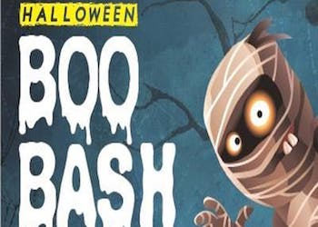 Boo Bash Mall of the Americas