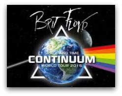 Brit Floyd in Miami