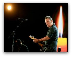Bruce Springsteen and the E Street Band The River Tour 2016 in South Florida