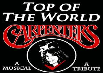 Top of the World - Carpenters