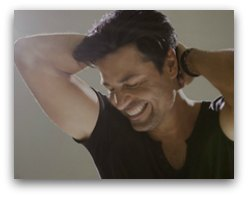 Chayanne in concert in Miami