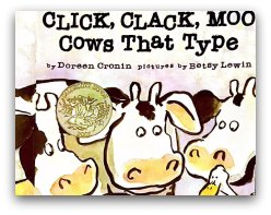 Click Clack Moo in Miami