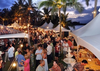 Coconut Grove Food and Wine Fest