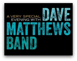 Dave Matthews Band in Miami