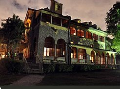 Deering Estate Ghost Tours