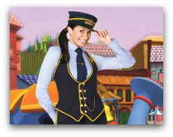 Disneys Choo Choo Soul in South Florida