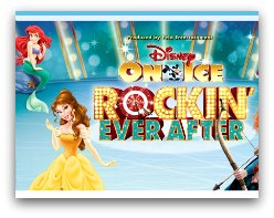 Disney on Ice in Miami