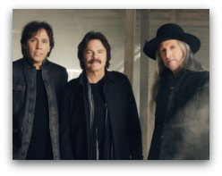 Doobie Brothers in concert in Miami