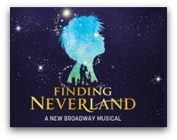 Finding Neverland The Musical in Miami