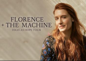 Florence and the Machine 2019