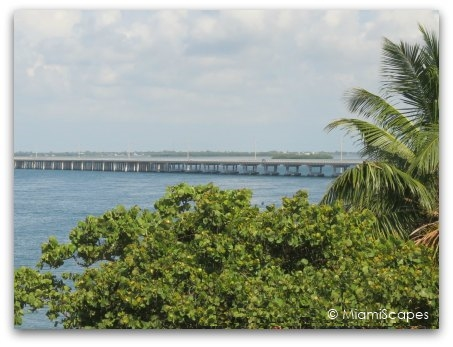 Florida Keys Bridge