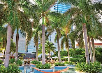 Four Seasons Miami Brickell Downtown