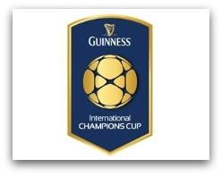 Guinnes Cup Finals in Miami