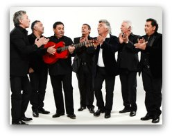 Gipsy Kings in Miami
