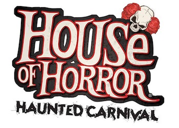 Miami House of Horror