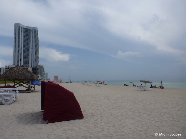 Haulover Beach Florida