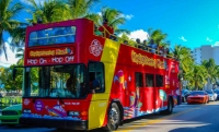 Hop On Hop Off Bus Discount Tickets in Miami