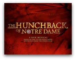 Hunchback of Notre Dame Live in South Florida