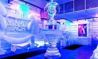 Fire and Ice Bar Miami Beach