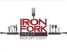 Miami Spice Kick Off Evet at the Iron Fork
