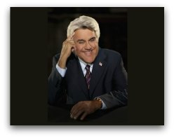 Jay Leno in South Florida
