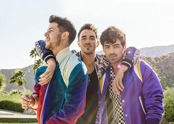 Jonas Brothers Tour 2019