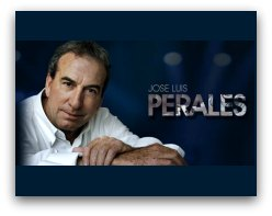 Jose Luis Perales in Miami