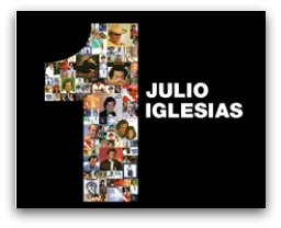 Julio Iglesias album 1
