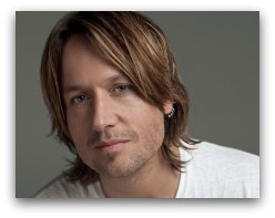Keith Urban in South Florida tickets