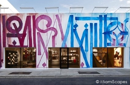 Christian Louboutin Store Miami Design District
