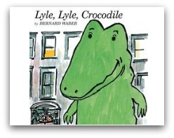 Lyle Lyle Crocodile in South Florida