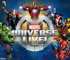 Marvel Universe Tickets