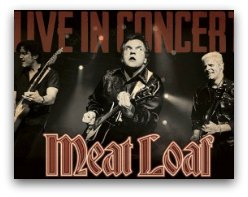 Meatloaf in South Florida