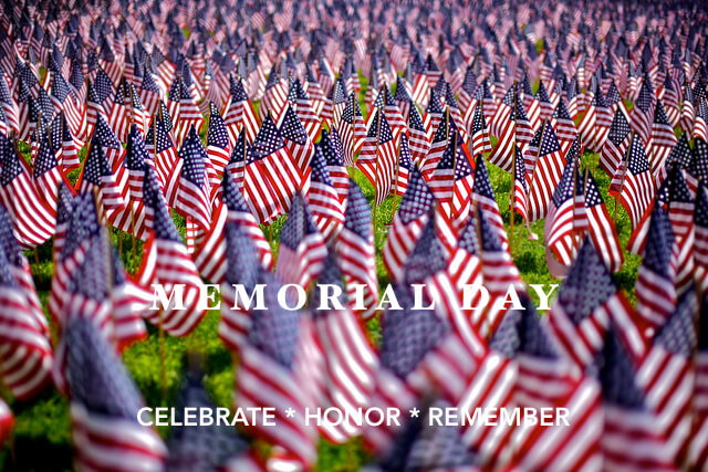Memorial Day Miami