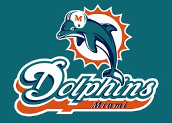 Miami Dolphins schedule and tickets