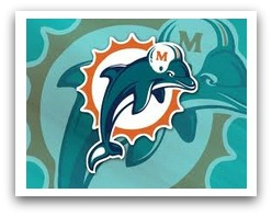 Miami Dolphins Home Games