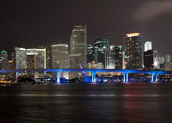 Miami Dance Cruise