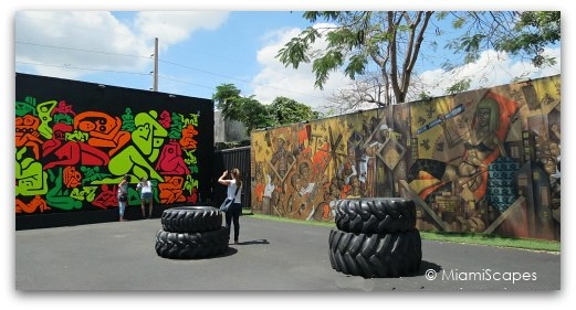 MiamiScapes: Wynwood Walls