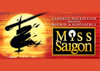 Miss Saigon in Miami