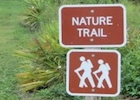nature trails Bill Baggs