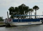 Boat Tours from Gulf Coast Outpost