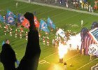 Miami Dolphins back in September