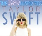 Taylor Swift 1989 World Tour Miami tickets