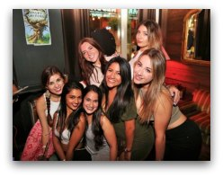 New Years Eve Bar Crawl in Brickell