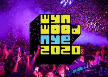 NYE Wynwood Miami