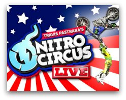 Nitro Circus in South Florida