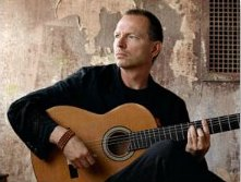 Ottmar Liebert in Miami