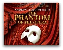 Phantom of the Opera in South Florida