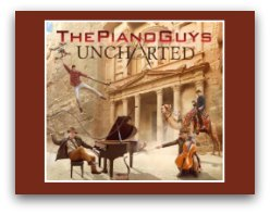 Piano Guys in South Florida